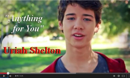 Uriah Shelton Anything for You
