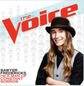 Sawyer Fredericks Voice Collection