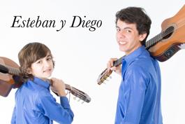 Esteban-y-Diego