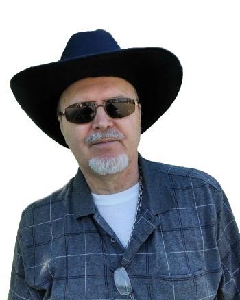 Rod Johnson aka Rivenmaster