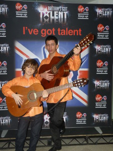 2012-01-00 Britain's got talent