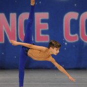 Gavin Morales: 10-year-old dancing sensation