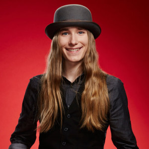Sawyer Fredericks Voice 2015