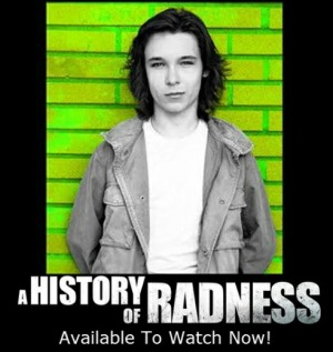 Dalton History of Radness