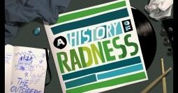 History Of Radnesssm