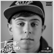 Timmy Brabston – Teenage Hiphop artist