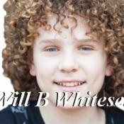 Will B Whitesell, Actor, Singer, Musician, Rising Star!
