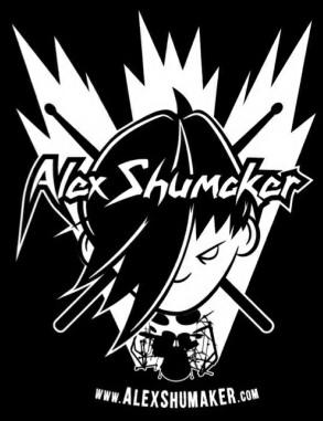 Alex Shumaker Logo