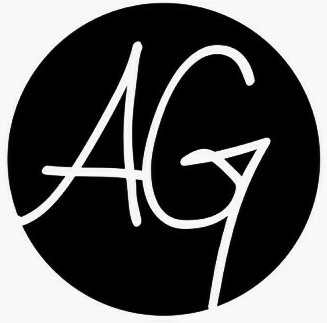 Anthony G Logo