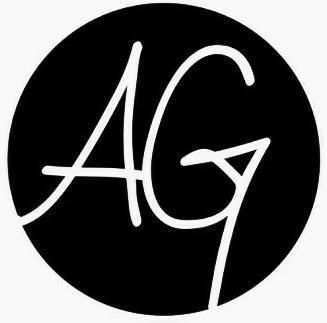 Anthony G Logo