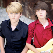 The Fandinos: Talented Twins with Heart