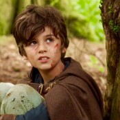'Dalriata's King' – fantasy feature film with amazing young talent