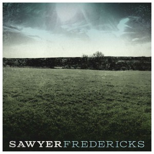 Sawyer Fredericks new EP Cover
