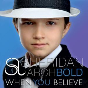 Sheridan Archbold CD