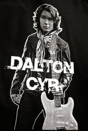 Dalton Cyr New