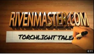 Rivenmaster Torchlight Talent