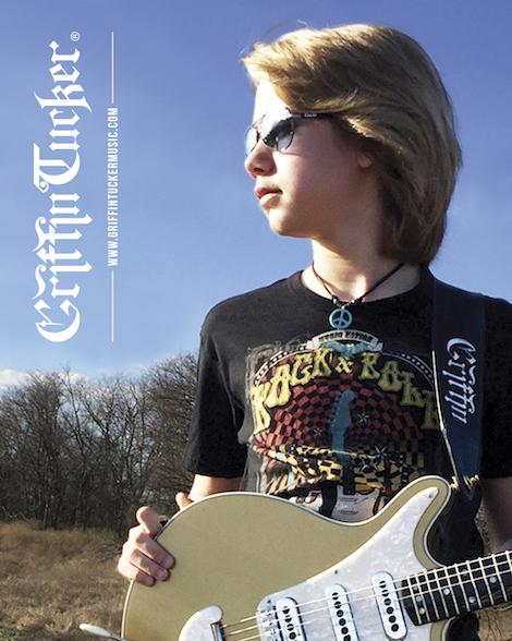 Griffin profile pic