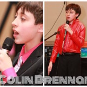 Colin Brennan – a story of autism and awesomeness!